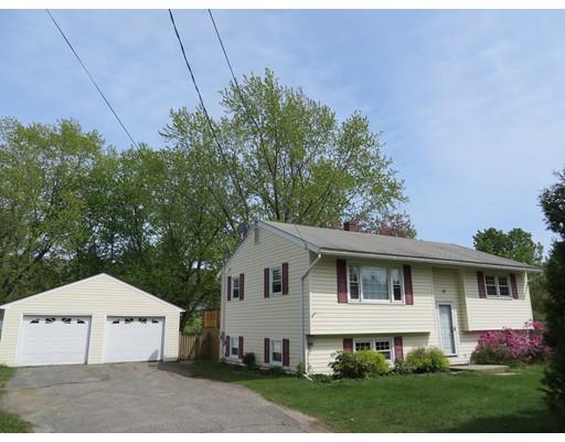 独户住宅 为 销售 在 10 Hubbard Avenue 10 Hubbard Avenue Dalton, 马萨诸塞州 01226 美国