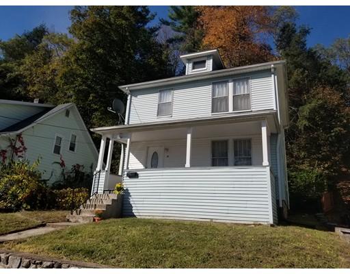 独户住宅 为 销售 在 51 Francis Avenue 51 Francis Avenue Holyoke, 马萨诸塞州 01040 美国