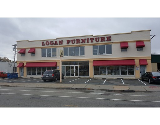 Commercial for Sale at 29 N Beacon Street 29 N Beacon Street Watertown, Massachusetts 02472 United States