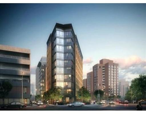 Additional photo for property listing at 80 Fenwood  Boston, Massachusetts 02115 Estados Unidos