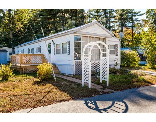 Single Family Home for Sale at Address Not Available Merrimack, New Hampshire 03054 United States