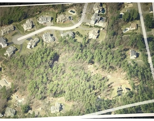 Land for Sale at 56 Philip Street 56 Philip Street Medfield, Massachusetts 02052 United States