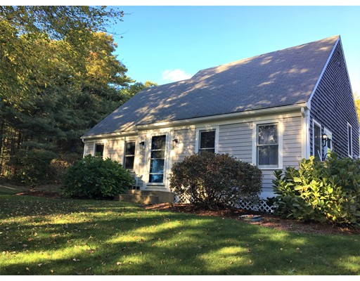Single Family Home for Sale at 19 Speedwell Lane 19 Speedwell Lane Plymouth, Massachusetts 02360 United States