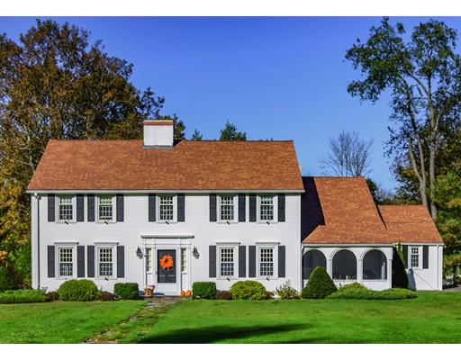 Частный односемейный дом для того Продажа на 420 Pleasant Street 420 Pleasant Street Athol, Массачусетс 01331 Соединенные Штаты