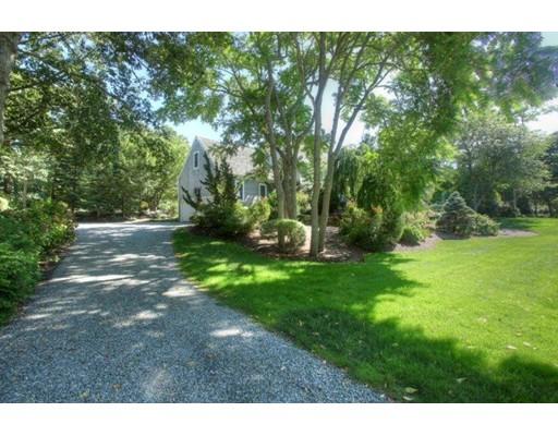 Single Family Home for Sale at 91 Ridgewood Drive 91 Ridgewood Drive Brewster, Massachusetts 02631 United States