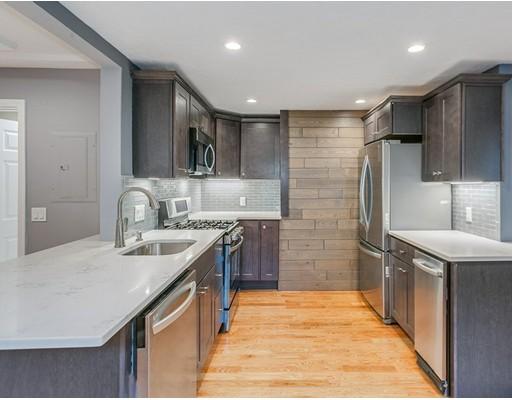 Additional photo for property listing at 85 Baxter Street  波士顿, 马萨诸塞州 02127 美国