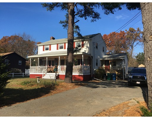 Single Family Home for Sale at 56 Charme Road Billerica, 01821 United States