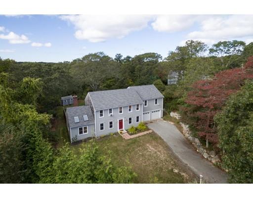 独户住宅 为 销售 在 35 Ironside Drive 巴恩斯特布, 马萨诸塞州 02668 美国