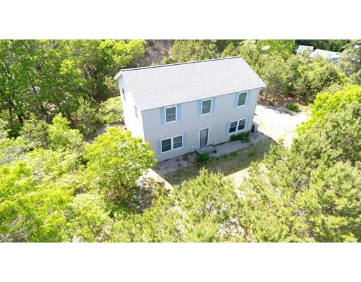 Single Family Home for Sale at 10 Bayberry Lane 10 Bayberry Lane Truro, Massachusetts 02666 United States