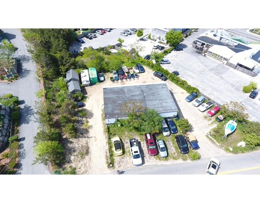 Commercial for Sale at 44 Captain Berties Way 44 Captain Berties Way Provincetown, Massachusetts 02657 United States