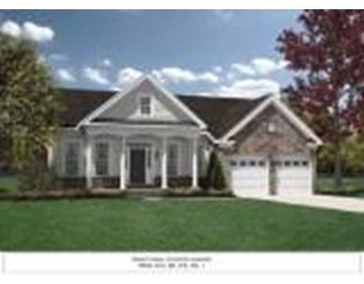 24 Snapping Bow #lot 53, Plymouth, Massachusetts