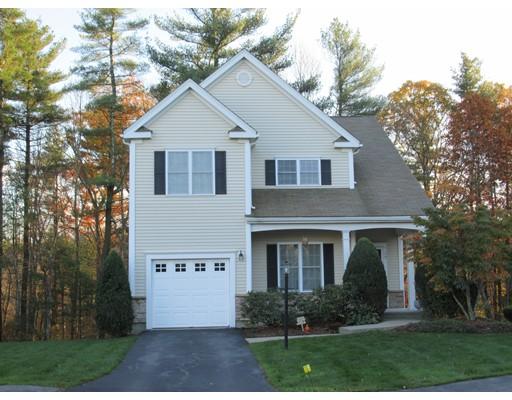 共管式独立产权公寓 为 出租 在 29 Daisy Lane #83 29 Daisy Lane #83 Raynham, 马萨诸塞州 02767 美国