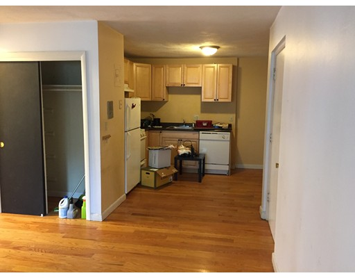 Single Family Home for Rent at 259 Summer Street Somerville, 02143 United States