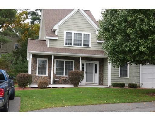 Condominium for Sale at 53 Baldwin Road Billerica, 01821 United States