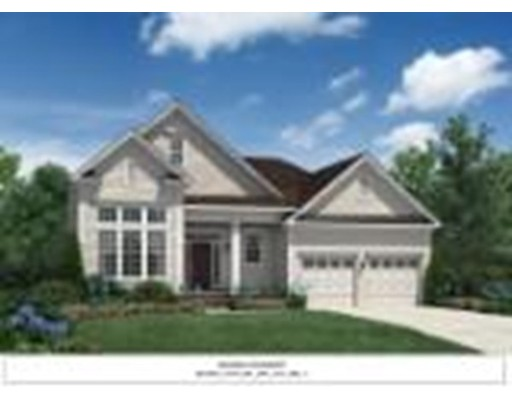 34 Snapping Bow #lot 58, Plymouth, Massachusetts
