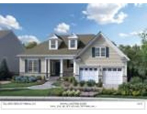 3 Snapping Bow #Lot 27, Plymouth, Massachusetts