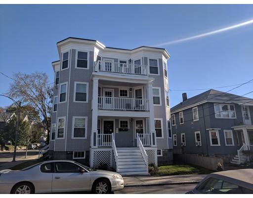 二世帯住宅 のために 売買 アット 68 Selwyn Road 68 Selwyn Road Boston, マサチューセッツ 02131 アメリカ合衆国