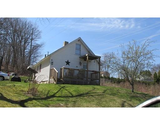 独户住宅 为 销售 在 53 Frederick 53 Frederick West Springfield, 马萨诸塞州 01089 美国