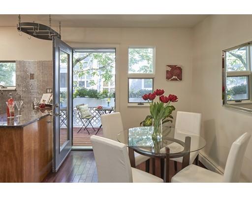 独户住宅 为 出租 在 4 Fort Washington Place 坎布里奇, 马萨诸塞州 02139 美国
