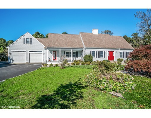 Additional photo for property listing at 674 Route 6A 674 Route 6A Yarmouth, Massachusetts 02675 United States