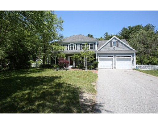Additional photo for property listing at 96 Mount Blue  Norwell, Massachusetts 02061 Estados Unidos