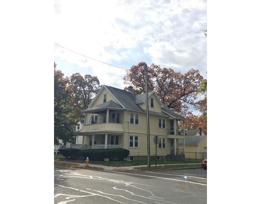 Apartment for Rent at 106 Dwight Road #1 106 Dwight Road #1 Springfield, Massachusetts 01108 United States