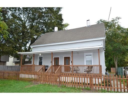 Maison avec plusieurs logements pour l Vente à 264 Water Street 264 Water Street Lawrence, Massachusetts 01841 États-Unis