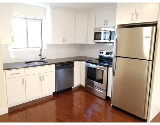 Additional photo for property listing at 6 Blair Place #12 6 Blair Place #12 Cambridge, Massachusetts 02140 United States