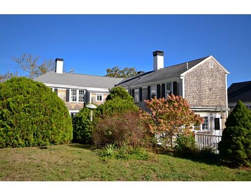 Casa Unifamiliar por un Venta en 310 Front Street 310 Front Street Marion, Massachusetts 02738 Estados Unidos