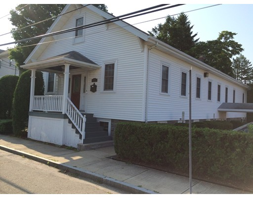 Apartment for Rent at 13 Park Street #13 13 Park Street #13 Mansfield, Massachusetts 02048 United States