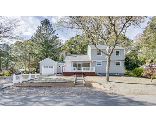 Single Family Home for Sale at 30 Kathy Ann Lane Falmouth, Massachusetts 02540 United States