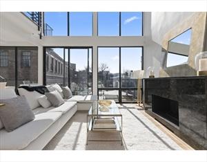 11A Melrose Street 3 is a similar property to 300 Pier 4 Blvd  Boston Ma