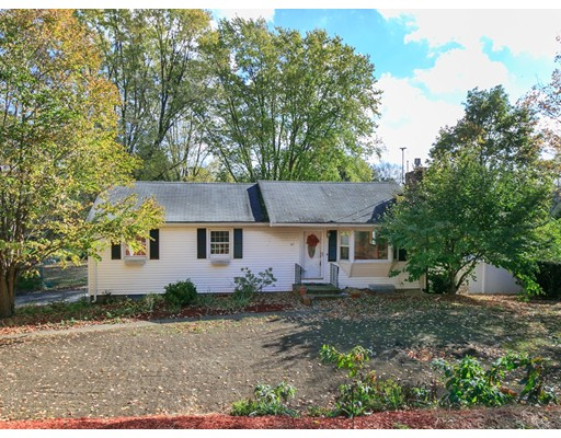 Single Family Home for Sale at 47 Dover Road Millis, 02054 United States