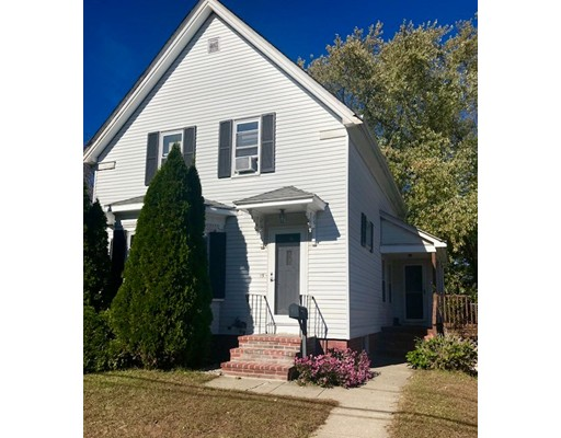 Single Family Home for Sale at 15 Rock Street 15 Rock Street Whitman, Massachusetts 02382 United States