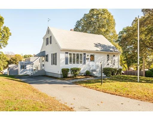 Casa Unifamiliar por un Venta en 252 Fairmount Street 252 Fairmount Street Lowell, Massachusetts 01852 Estados Unidos