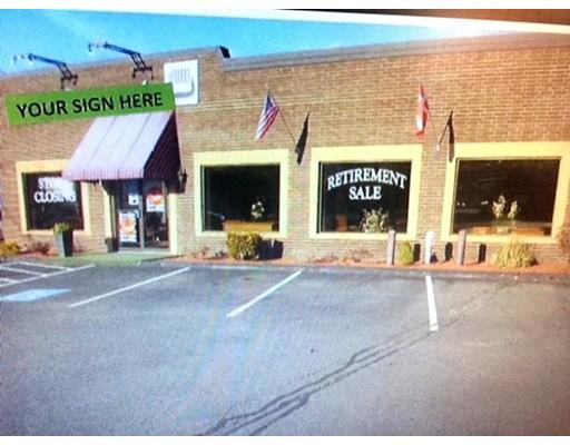 Commercial for Rent at 208 S Main Street 208 S Main Street Middleton, Massachusetts 01949 United States