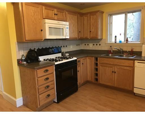 独户住宅 为 出租 在 45 Longfellow Street 波士顿, 马萨诸塞州 02122 美国