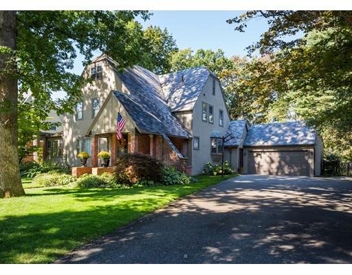 Single Family Home for Sale at 184 Greenacre Avenue 184 Greenacre Avenue Longmeadow, Massachusetts 01106 United States