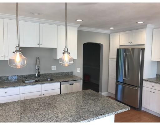 Condominium for Rent at 23 Woodward #1 23 Woodward #1 Boston, Massachusetts 02127 United States