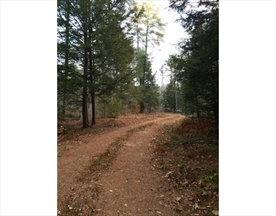Property for sale at Lot Brown Road, Royalston,  Massachusetts 01368
