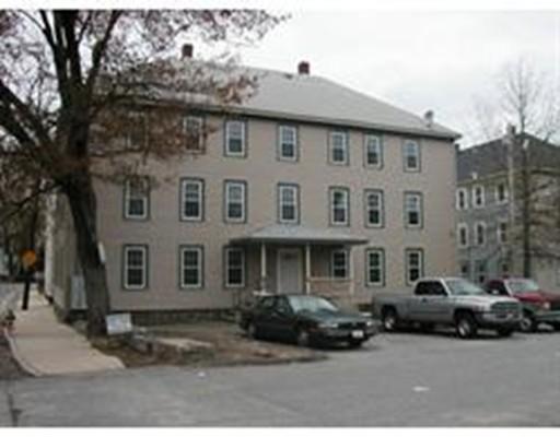 Πολυκατοικία ατομικής ιδιοκτησίας για την Πώληση στο 1 Florida Court 1 Florida Court Maynard, Μασαχουσετη 01754 Ηνωμενεσ Πολιτειεσ