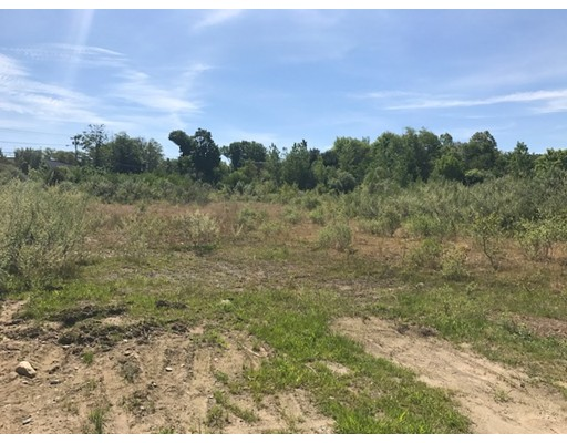 Land for Sale at 837 Upper Union Street 837 Upper Union Street Franklin, Massachusetts 02038 United States