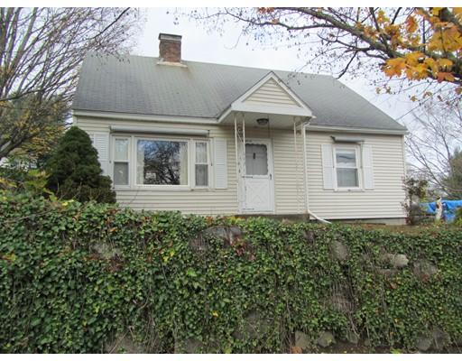 独户住宅 为 销售 在 8 Prospect Street West Boylston, 01583 美国