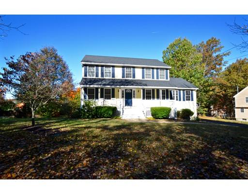 Maison unifamiliale pour l Vente à 44 Lancaster Road 44 Lancaster Road Clinton, Massachusetts 01510 États-Unis