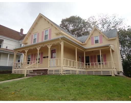Single Family Home for Rent at 38 Winter Street 38 Winter Street Franklin, Massachusetts 02038 United States