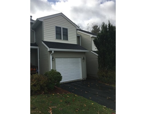 Condominium for Sale at 18 Day Mill Drive Templeton, Massachusetts 01468 United States