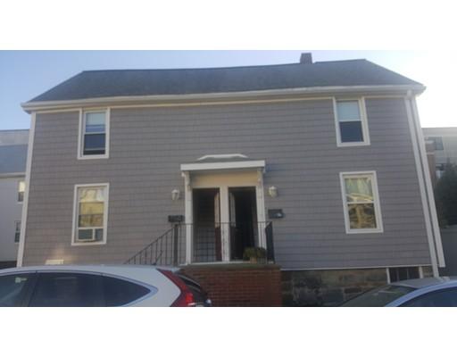 独户住宅 为 出租 在 6 Bennett 波士顿, 02135 美国