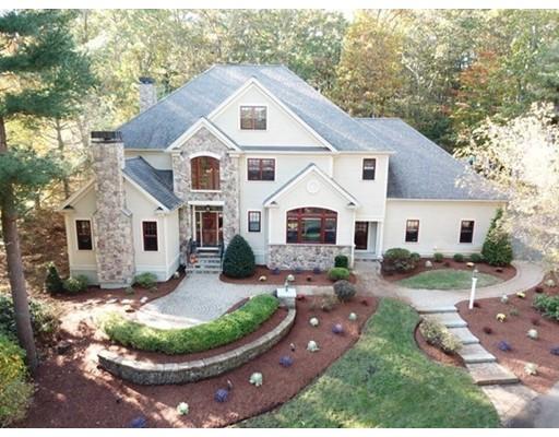 Casa Unifamiliar por un Venta en 43 Beaver Pond Road 43 Beaver Pond Road Beverly, Massachusetts 01915 Estados Unidos