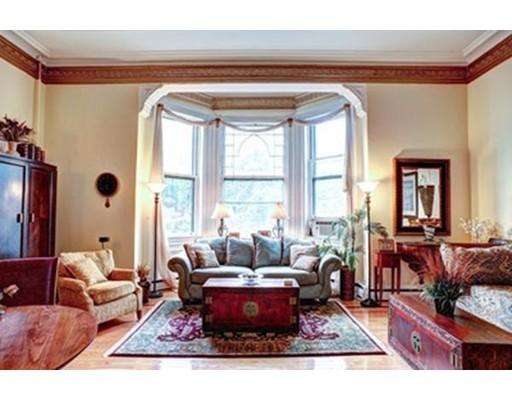Additional photo for property listing at 64 Commonwealth #3 64 Commonwealth #3 Boston, Массачусетс 02116 Соединенные Штаты