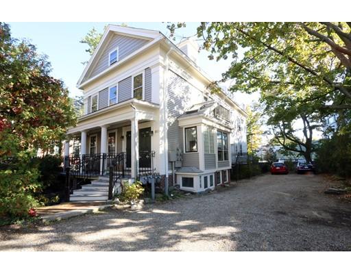 Кондоминиум для того Аренда на 90 Putnam Ave #3 90 Putnam Ave #3 Cambridge, Массачусетс 02139 Соединенные Штаты